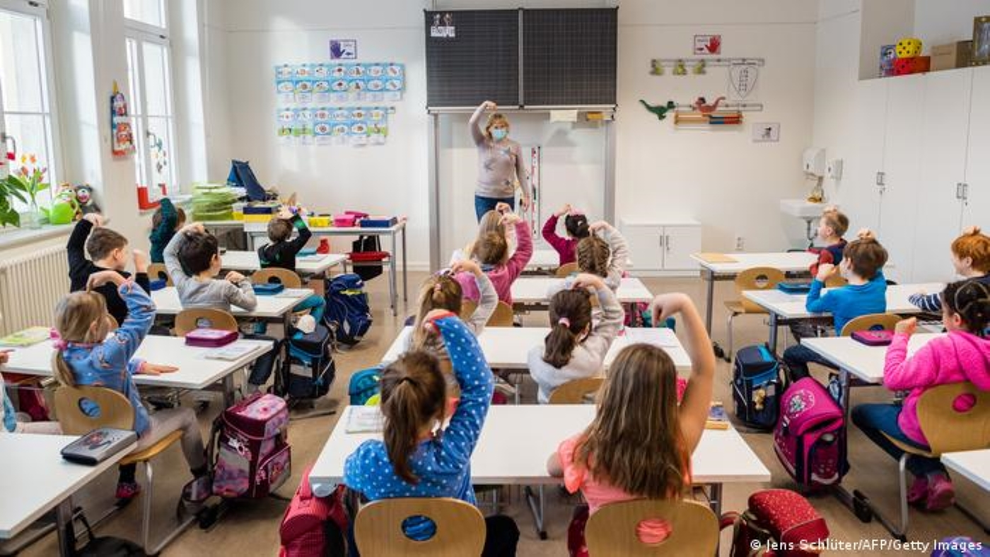 Many have called for teachers to be prioritized for vaccination